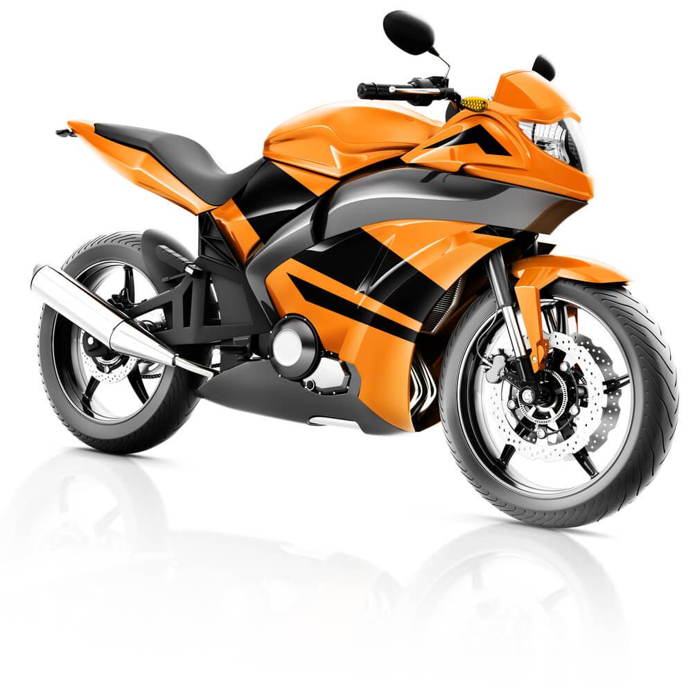 יבוא אישי אופנוע