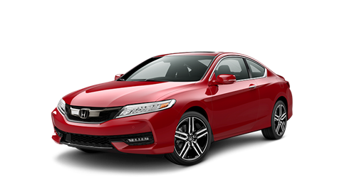 יבוא אישי ACCORD COUPE