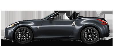 יבוא אישי 370Z Cabrio