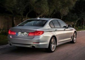 BMW530e יבוא אישי
